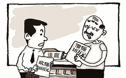 借款合同纠纷案--张彦立、李战勋律师成功案例