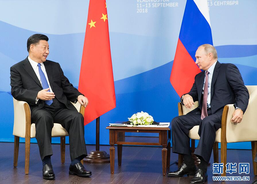 关于中俄友谊 习近平提到过这些人那些事