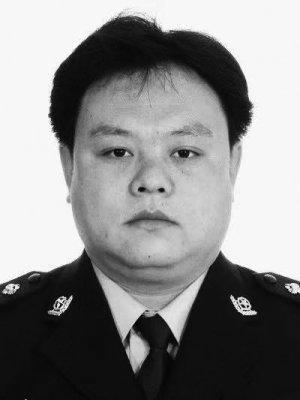 北京一刑警因公牺牲 最后一言:案子我们处理