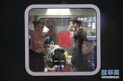 """中国春节,让世界读懂""""家""""的温暖与深情"""