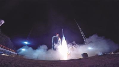 长征系列火箭完成第300次飞行任务
