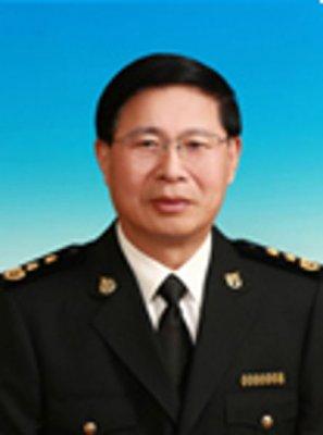 许罗德任浙江省纪委书记(图/简历)