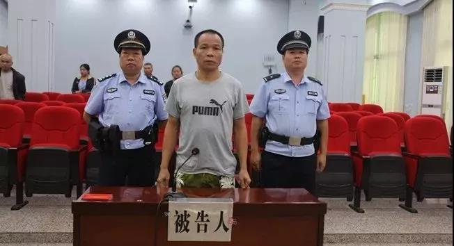 判了!袭警致轻微伤,广西一男子以故意杀人罪获刑7年!