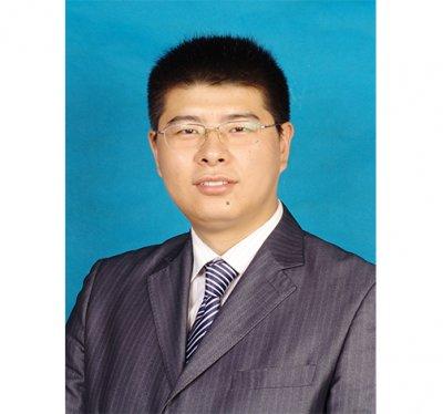 中国律师陈翔
