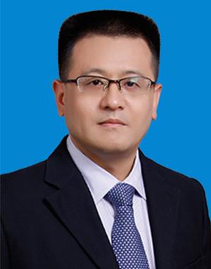 中国律师杨波