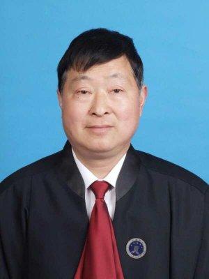 中国律师陆浴东