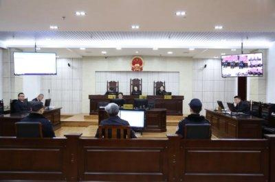 内蒙古公安厅原副厅长孟建伟受审:涉受贿、非法持有枪