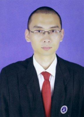 中国律师朱盛隆