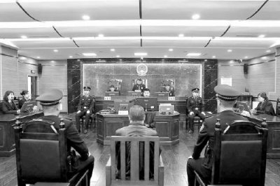 """落马副市长""""家族式腐败"""":丈夫办事妻子收钱"""