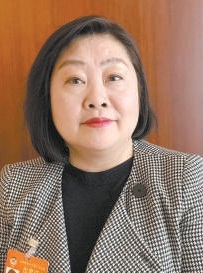 黄绮委员:对涉性侵违法犯罪人实施严格从业限制