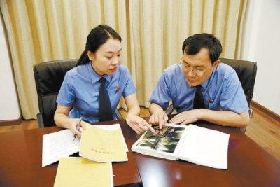 襄阳襄城:检察官拨开迷雾决定对交通肇事嫌疑人不起诉