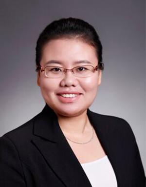 中国律师郭敏