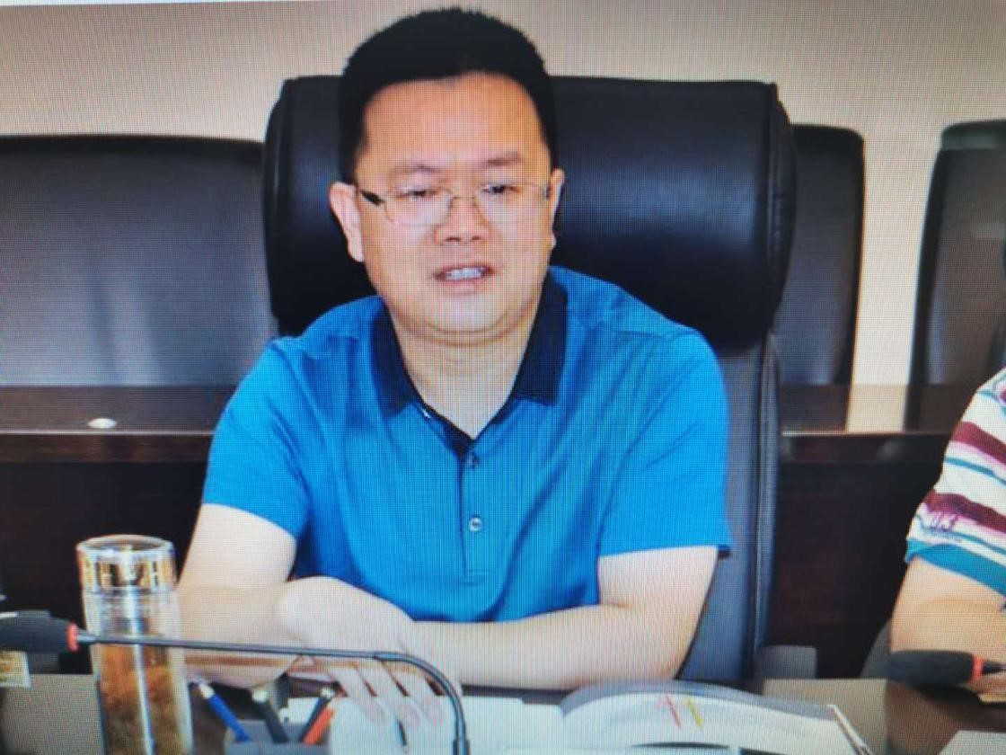 广东腾越建筑马小军指使殴打讨薪工 疑为碧桂园集团党委委员