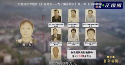 三任县公安局长被拉下水,海南建省以来最大涉黑案背后