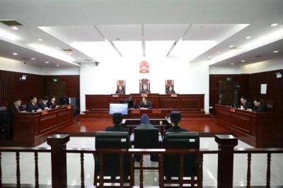 向慧故意杀人案一审开庭:作案细节公开 将择期宣判