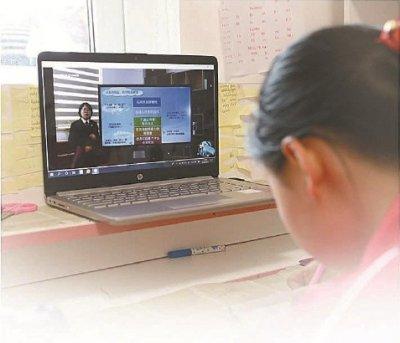 """短视频时代严把网络安全关口 别让孩子危险""""逐浪"""""""